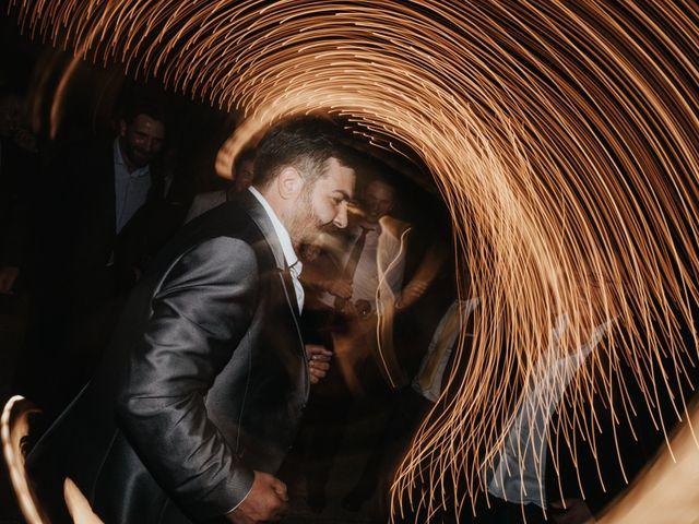 Il matrimonio di Daniele e Anna a Ostuni, Brindisi 141