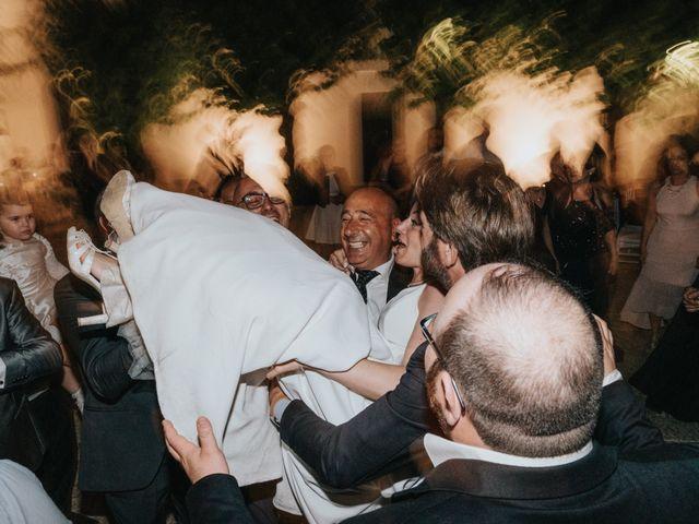 Il matrimonio di Daniele e Anna a Ostuni, Brindisi 143
