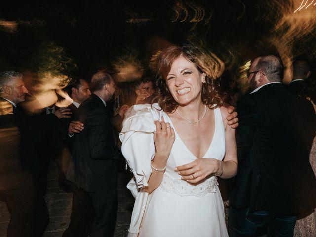 Il matrimonio di Daniele e Anna a Ostuni, Brindisi 144