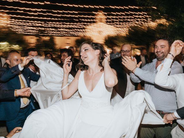 Il matrimonio di Daniele e Anna a Ostuni, Brindisi 146