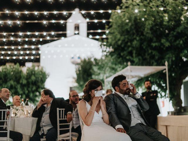 Il matrimonio di Daniele e Anna a Ostuni, Brindisi 149