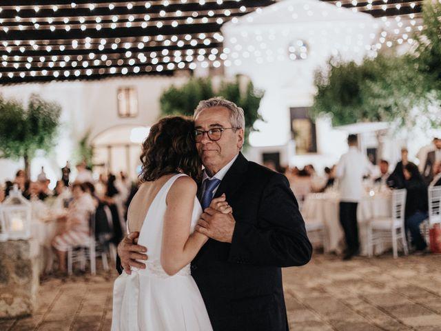 Il matrimonio di Daniele e Anna a Ostuni, Brindisi 151