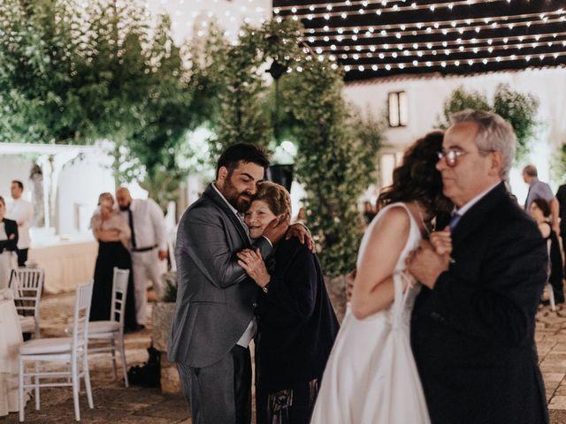 Il matrimonio di Daniele e Anna a Ostuni, Brindisi 152