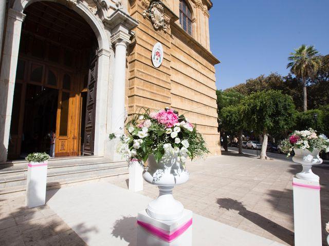 Il matrimonio di Giuseppe e Giovanna a Mazara del Vallo, Trapani 8