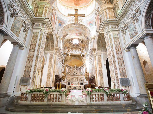 Il matrimonio di Giuseppe e Giovanna a Mazara del Vallo, Trapani 9