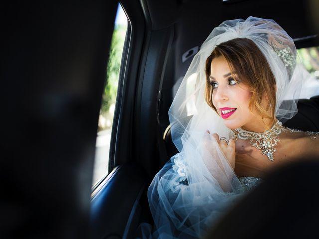 Il matrimonio di Giuseppe e Giovanna a Mazara del Vallo, Trapani 11