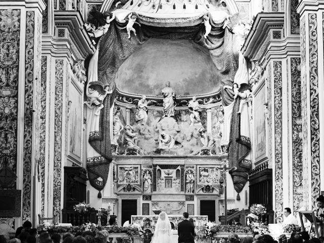 Il matrimonio di Giuseppe e Giovanna a Mazara del Vallo, Trapani 12