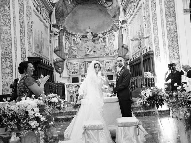 Il matrimonio di Giuseppe e Giovanna a Mazara del Vallo, Trapani 13