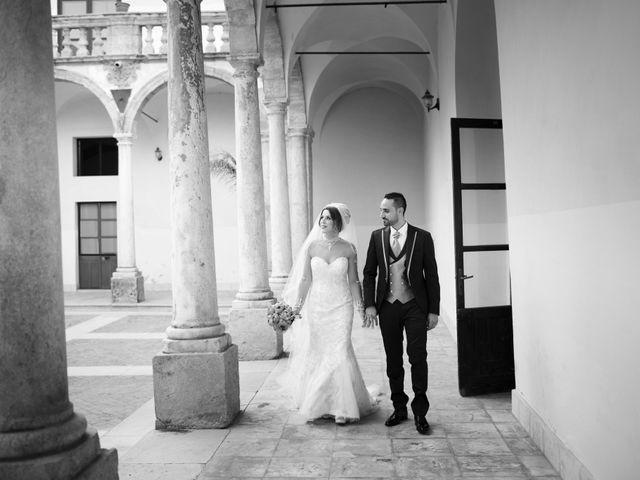 Il matrimonio di Giuseppe e Giovanna a Mazara del Vallo, Trapani 14