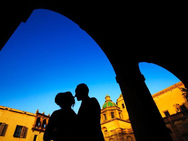 Il matrimonio di Giuseppe e Giovanna a Mazara del Vallo, Trapani 16