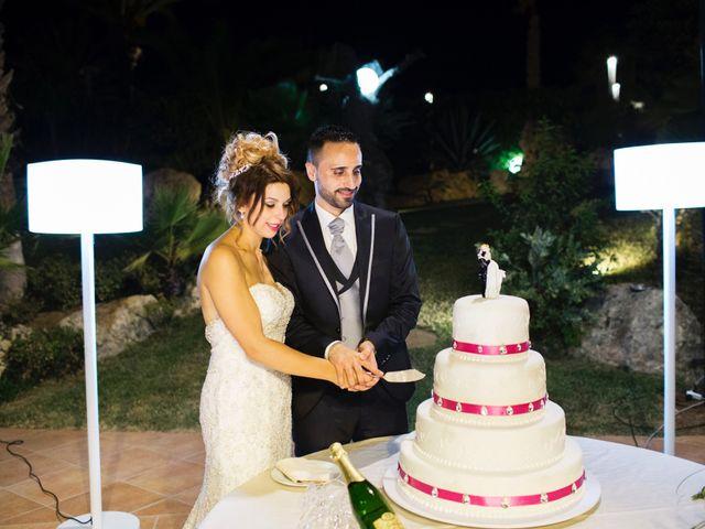 Il matrimonio di Giuseppe e Giovanna a Mazara del Vallo, Trapani 27