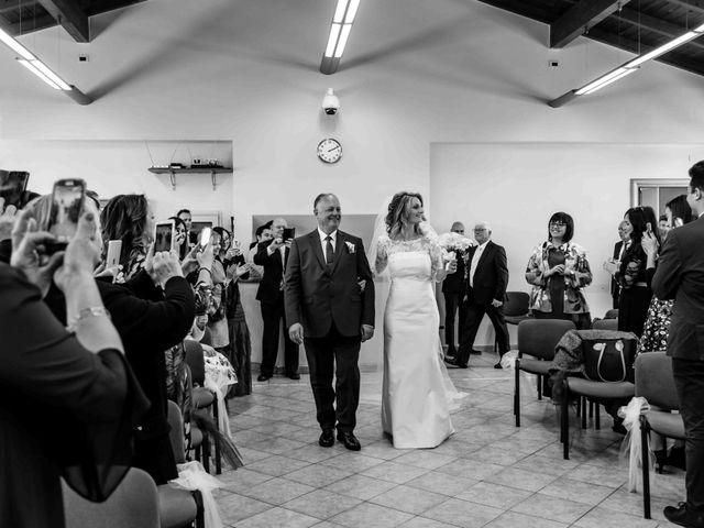 Il matrimonio di Marco e Marta a Pistoia, Pistoia 5