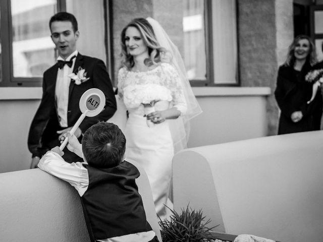 Il matrimonio di Marco e Marta a Pistoia, Pistoia 9