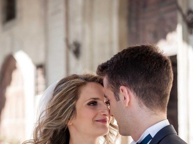 Il matrimonio di Marco e Marta a Pistoia, Pistoia 16