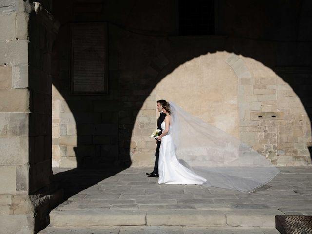 Il matrimonio di Marco e Marta a Pistoia, Pistoia 19