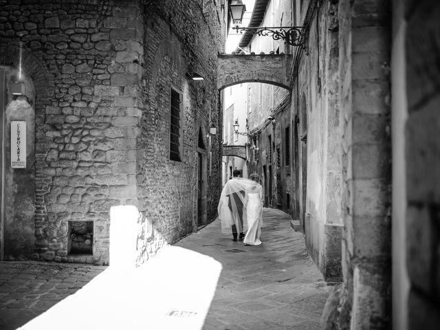 Il matrimonio di Marco e Marta a Pistoia, Pistoia 27