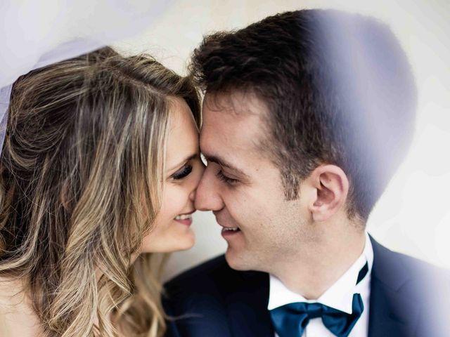 Il matrimonio di Marco e Marta a Pistoia, Pistoia 36