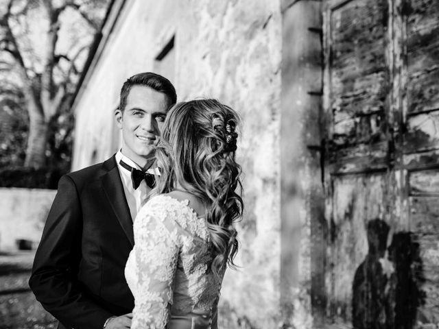 Il matrimonio di Marco e Marta a Pistoia, Pistoia 38