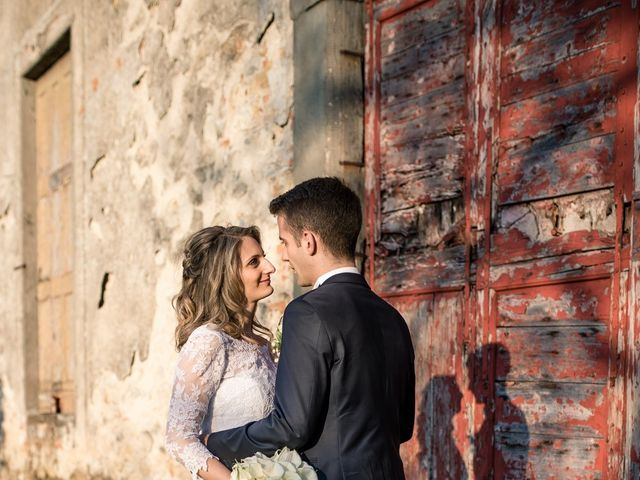 Il matrimonio di Marco e Marta a Pistoia, Pistoia 40