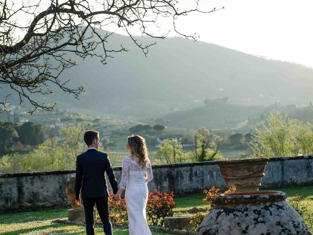 Il matrimonio di Marco e Marta a Pistoia, Pistoia 41
