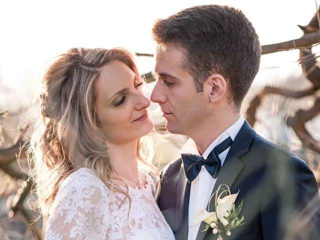 Il matrimonio di Marco e Marta a Pistoia, Pistoia 44