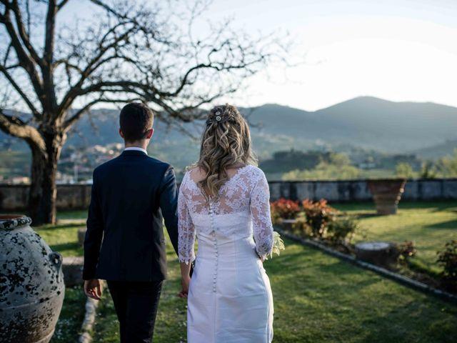 Il matrimonio di Marco e Marta a Pistoia, Pistoia 46