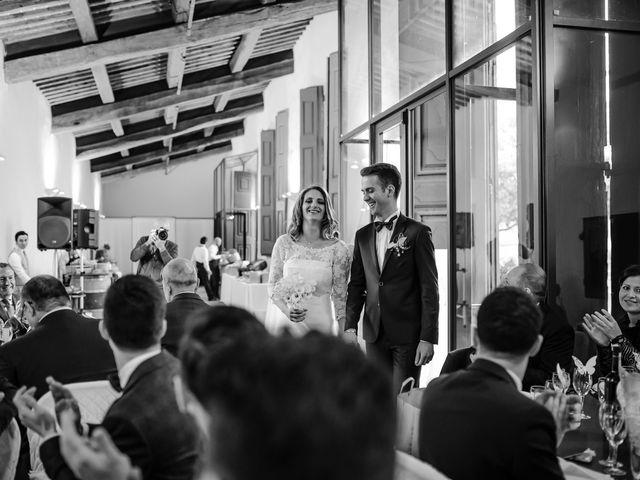 Il matrimonio di Marco e Marta a Pistoia, Pistoia 53