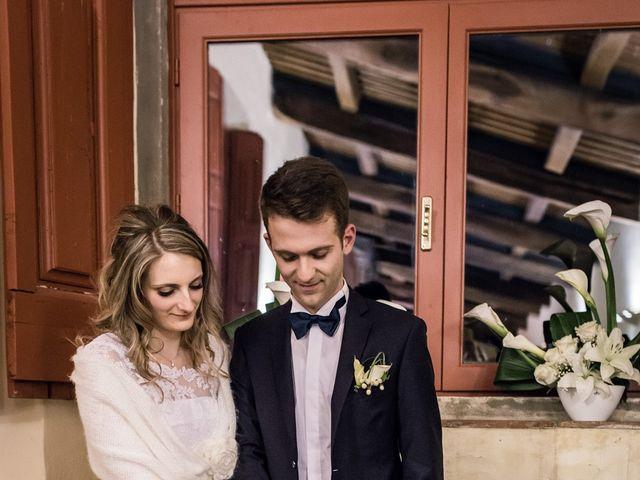 Il matrimonio di Marco e Marta a Pistoia, Pistoia 55