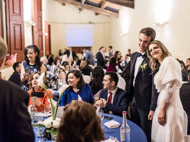 Il matrimonio di Marco e Marta a Pistoia, Pistoia 56