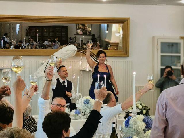 Il matrimonio di Alessandro  e Valentina  a Carlino, Udine 3