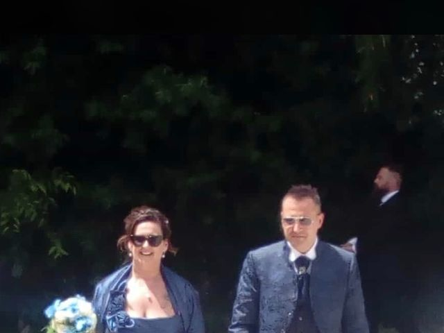 Il matrimonio di Alessandro  e Valentina  a Carlino, Udine 5
