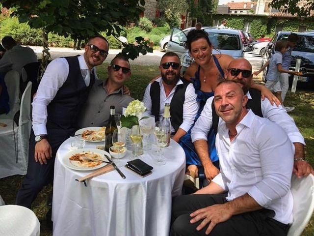 Il matrimonio di Alessandro  e Valentina  a Carlino, Udine 1