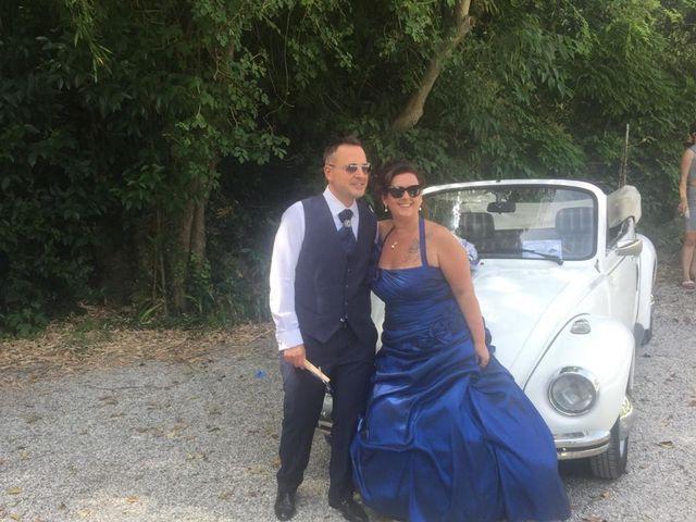 Il matrimonio di Alessandro  e Valentina  a Carlino, Udine 6