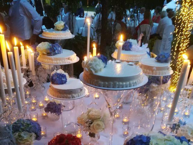 Il matrimonio di Alessandro  e Valentina  a Carlino, Udine 7