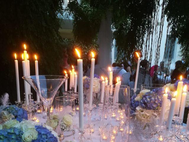 Il matrimonio di Alessandro  e Valentina  a Carlino, Udine 8