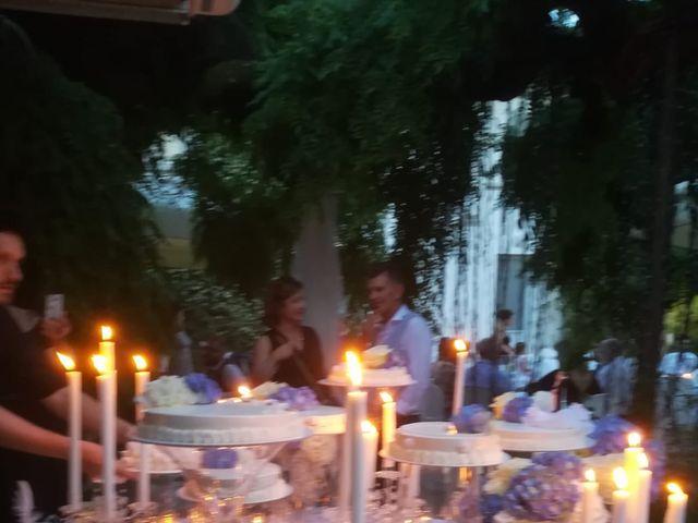 Il matrimonio di Alessandro  e Valentina  a Carlino, Udine 9