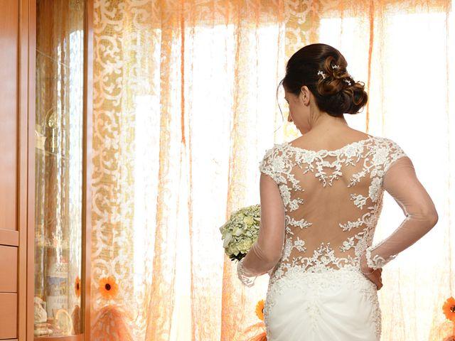 Il matrimonio di Natalino e Stefania a Noicattaro, Bari 5