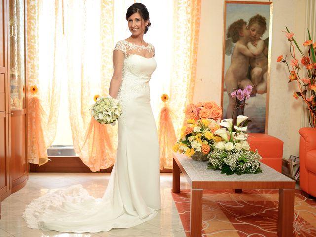 Il matrimonio di Natalino e Stefania a Noicattaro, Bari 6