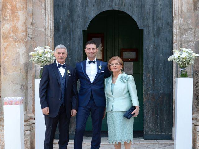 Il matrimonio di Natalino e Stefania a Noicattaro, Bari 8