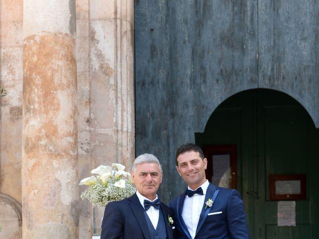 Il matrimonio di Natalino e Stefania a Noicattaro, Bari 9