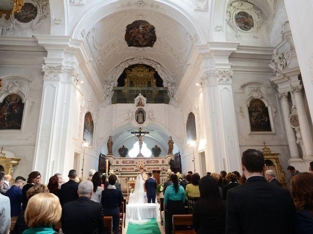 Il matrimonio di Natalino e Stefania a Noicattaro, Bari 12