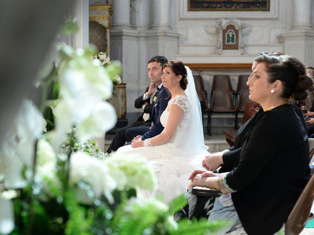 Il matrimonio di Natalino e Stefania a Noicattaro, Bari 13