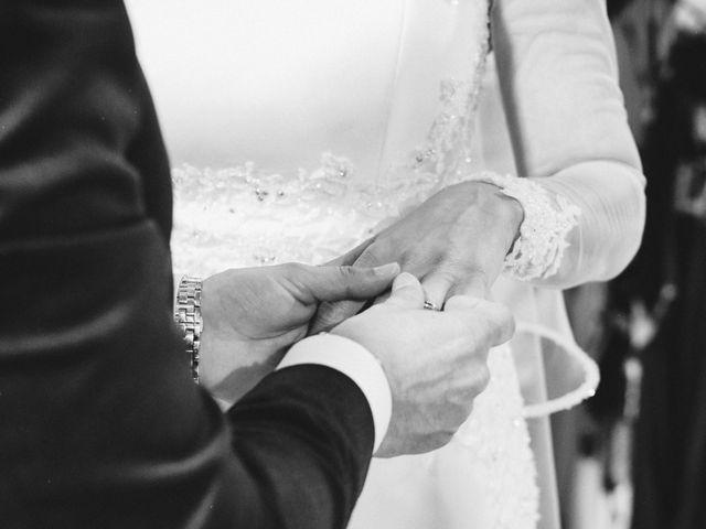 Il matrimonio di Natalino e Stefania a Noicattaro, Bari 14
