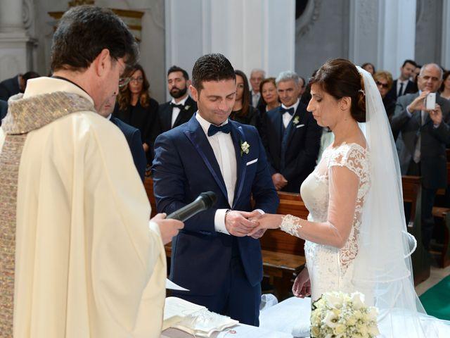 Il matrimonio di Natalino e Stefania a Noicattaro, Bari 15