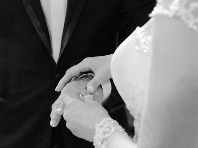 Il matrimonio di Natalino e Stefania a Noicattaro, Bari 16