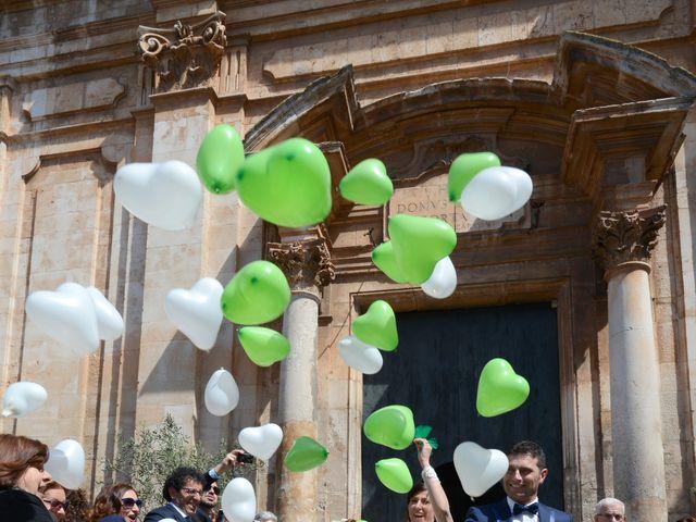 Il matrimonio di Natalino e Stefania a Noicattaro, Bari 19