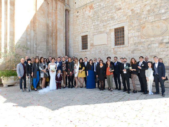 Il matrimonio di Natalino e Stefania a Noicattaro, Bari 20