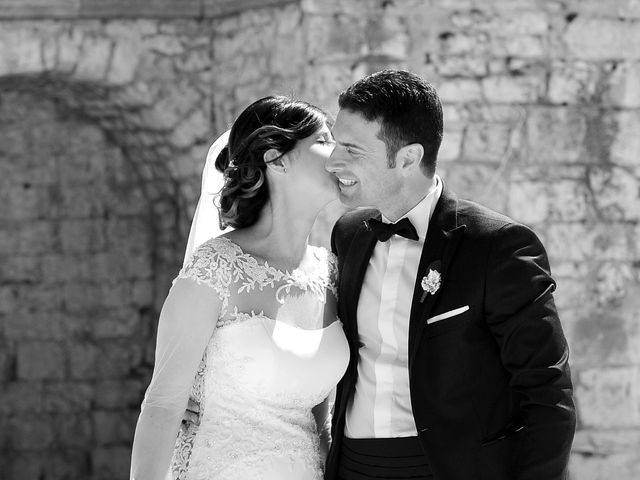 Il matrimonio di Natalino e Stefania a Noicattaro, Bari 2