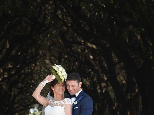 Il matrimonio di Natalino e Stefania a Noicattaro, Bari 21