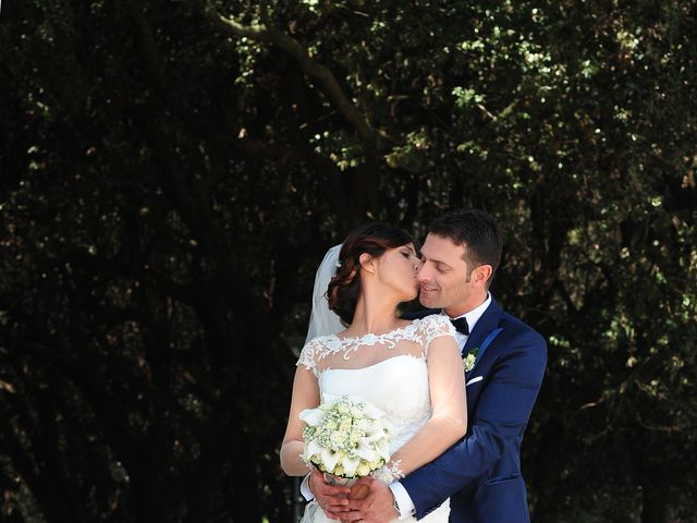Il matrimonio di Natalino e Stefania a Noicattaro, Bari 22